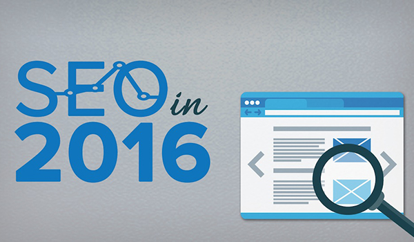 Search Engine Optimisation Trends in 2016