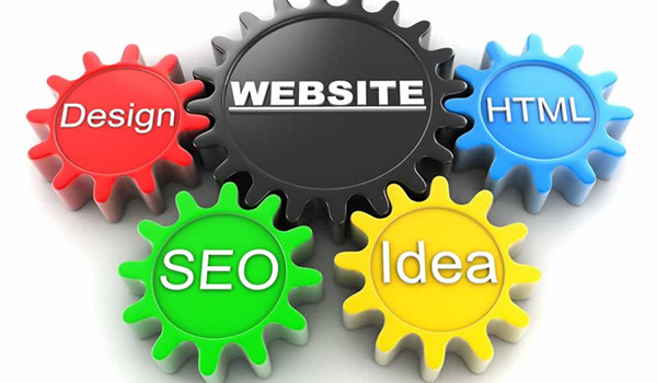 Web Design Consist of Various Processes