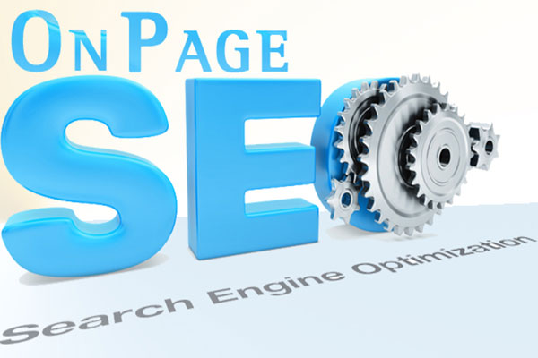 Image result for On-page SEO