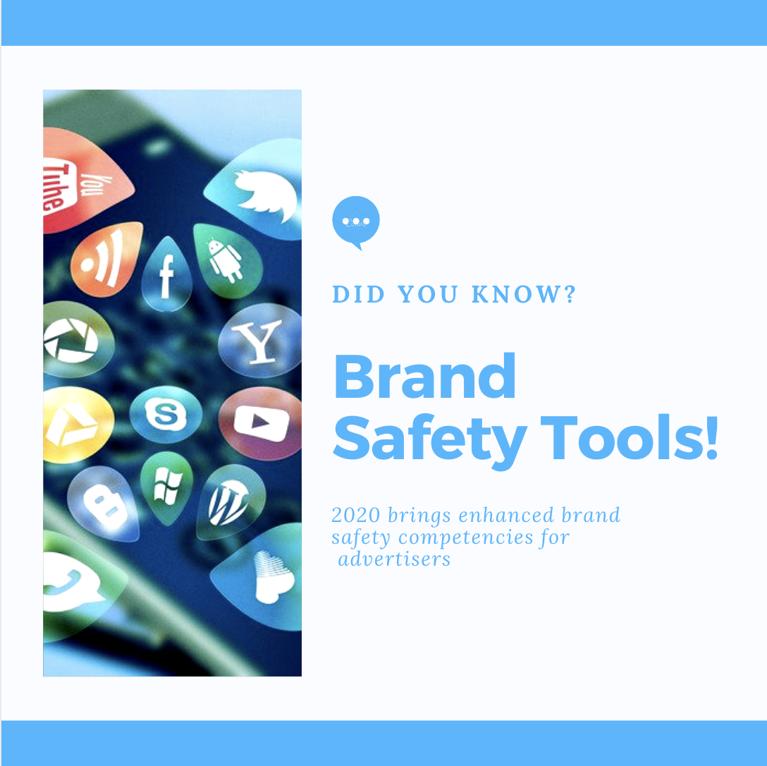 Facebook Brand Safety Tools